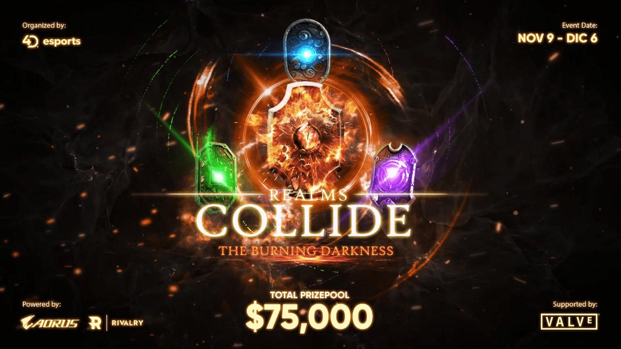 Valve поможет провести крупнейший турнир в Южной Америке по Dota 2