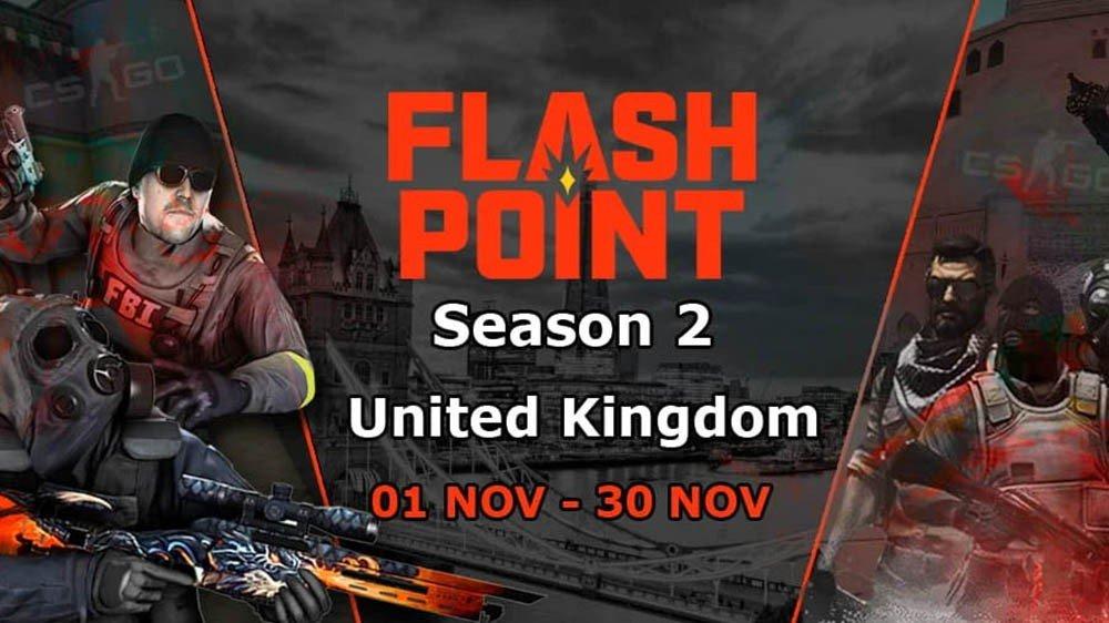Известен полный список участников Flashpoint Season 2