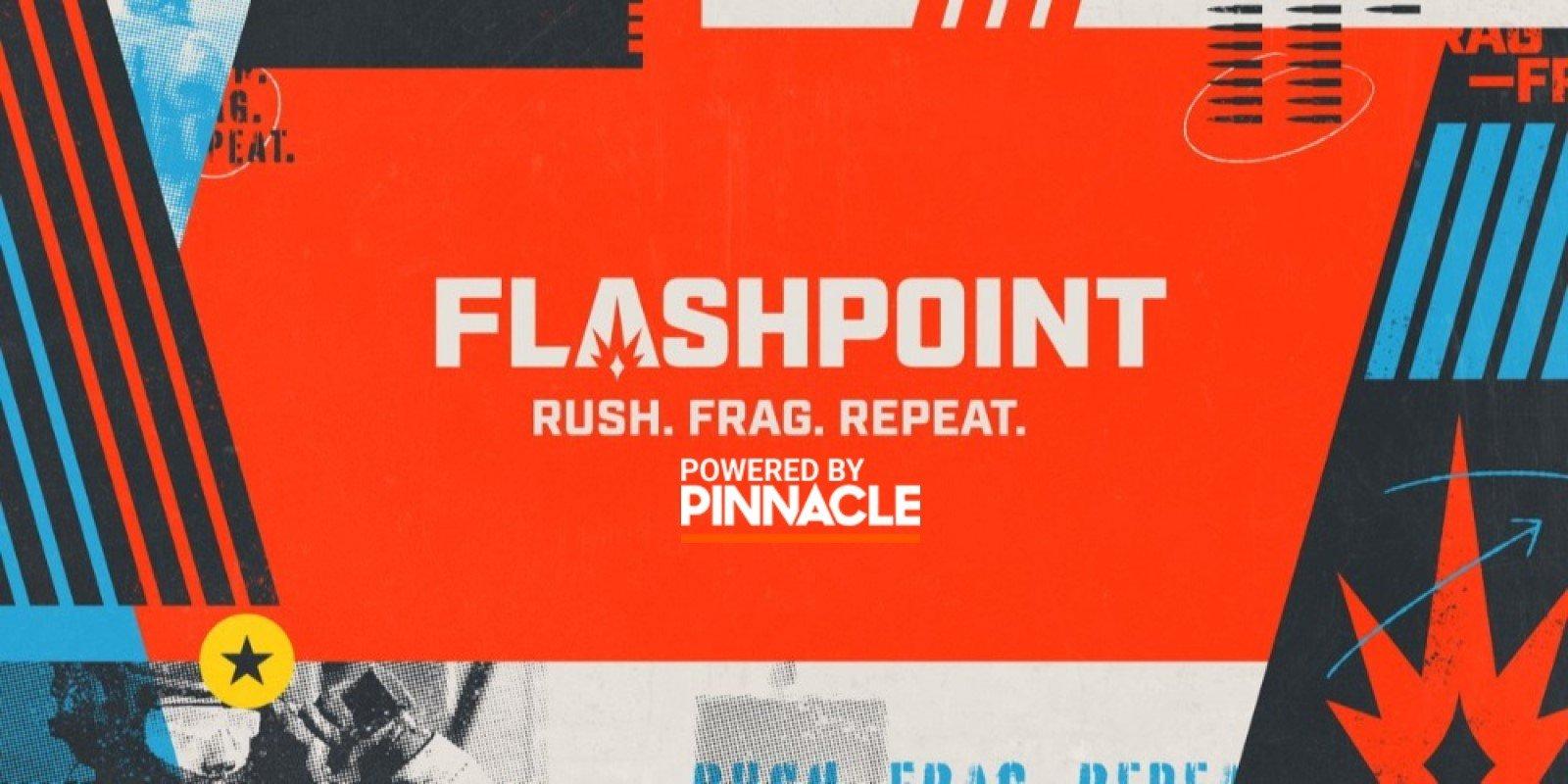 Flashpoint Season 2 чего ждать от турнира