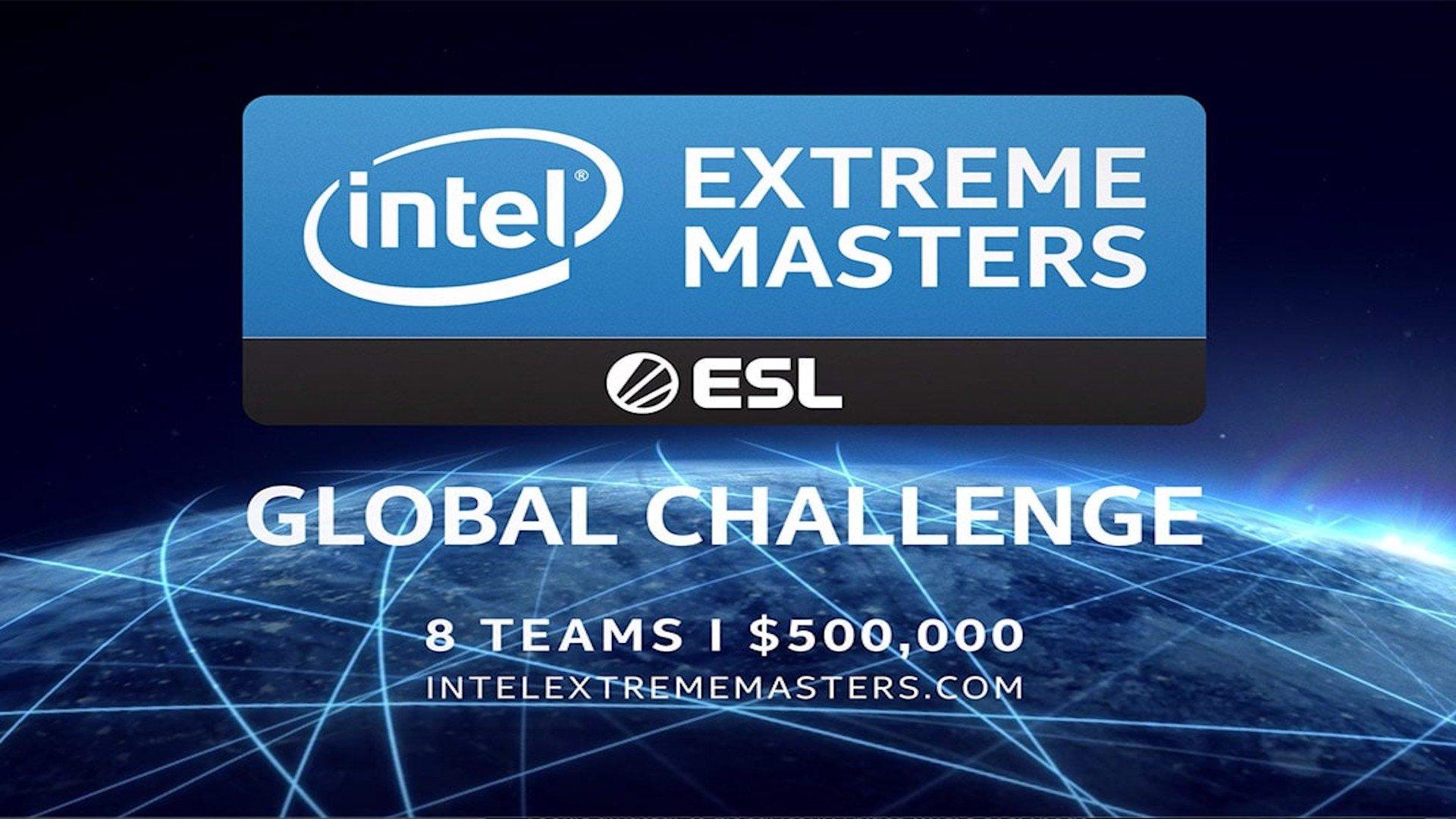 IEM Global Challenge 2020 решили провести в онлайне