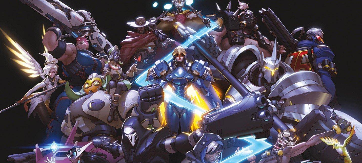 Сильнейшие связки и комбо героев в Overwatch