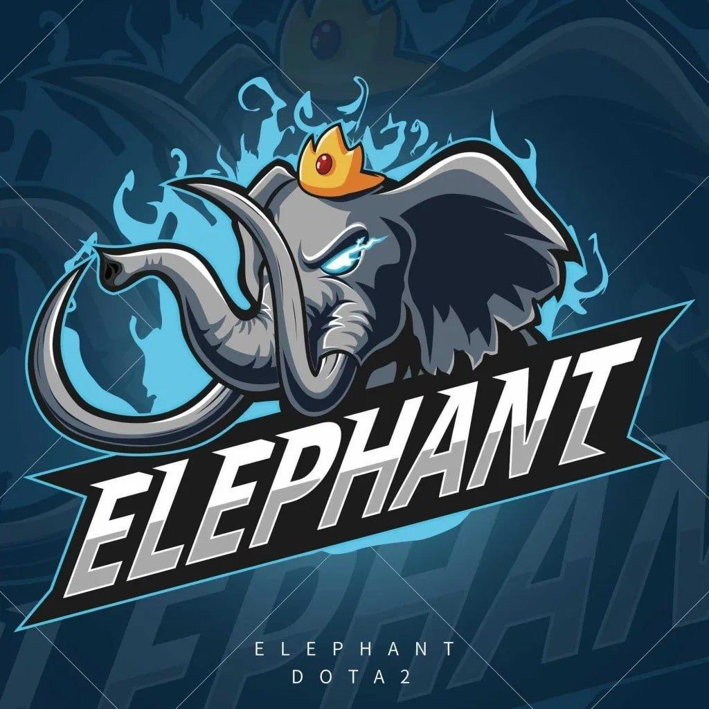 4AM отказалась от состава по Dota 2 и ушла из дисциплины Игроки будут выступать под тегом Elephant