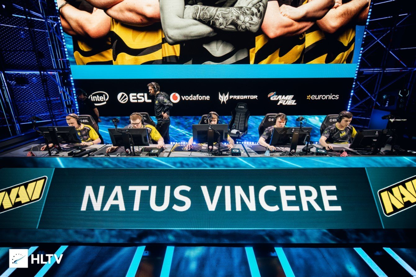 Natus Vincere вышли в грандфинал IEM Beijing 2020 победив G2 Esports чем запомнился этот матч