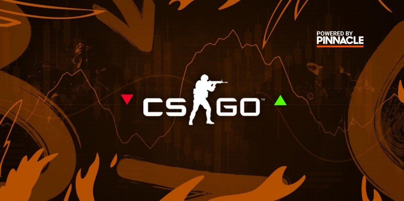 Рейтинг лучших команд в CSGO от Pinnacle ноябрь 2020