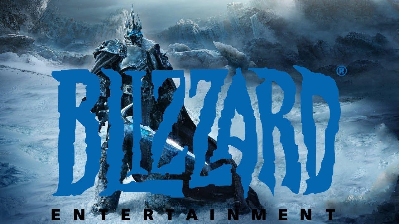 Самые явные грехи Blizzard Entertainment