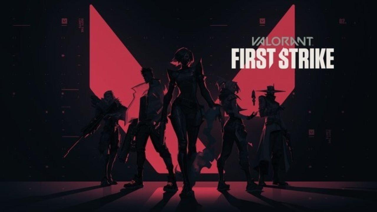 Все о VALORANT First Strike в СНГ главном региональном турнире 2020 года