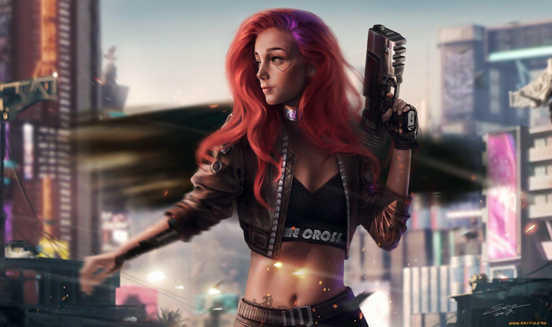 Мемы баги и споры об озвучке реакция соцсетей на Cyberpunk 2077