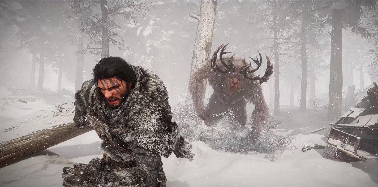 Новый Left 4 Dead и перезапуск Dragon Age главные результаты и анонсы The Game Awards 2020
