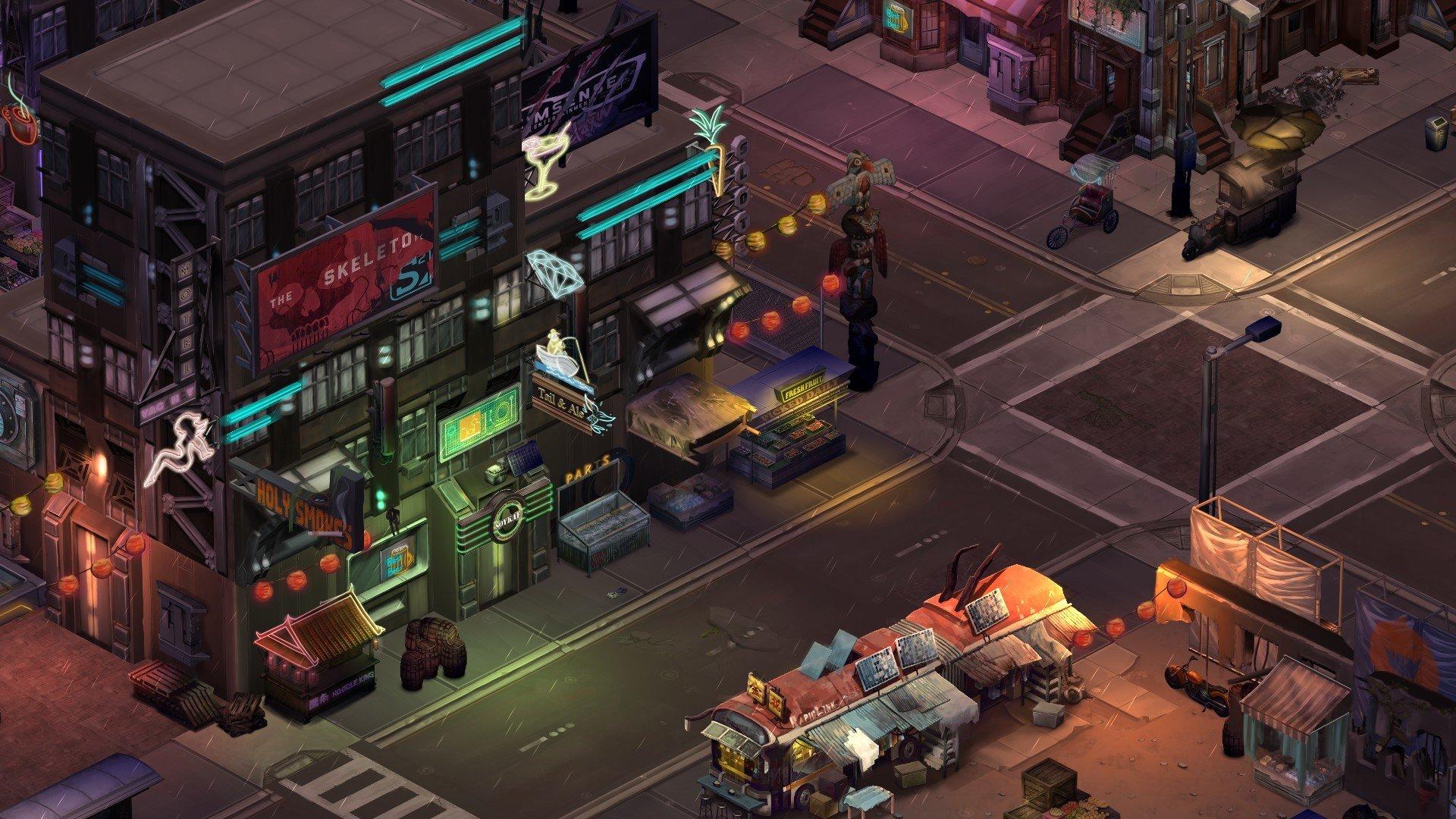 Будущее наступило раньше игры похожие на Cyberpunk для слабых ПК