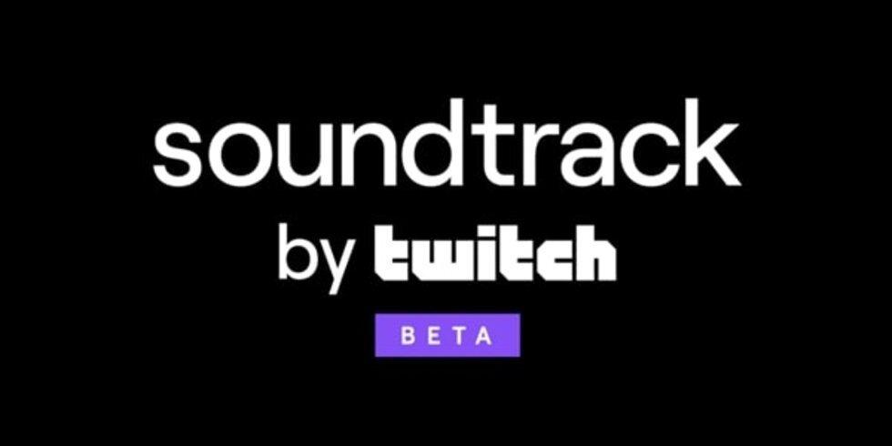 Twitch представил набор лицензионной музыки для стримеров