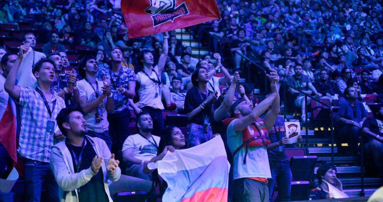 Российский спорт наказали на два года коснется ли это киберспорта