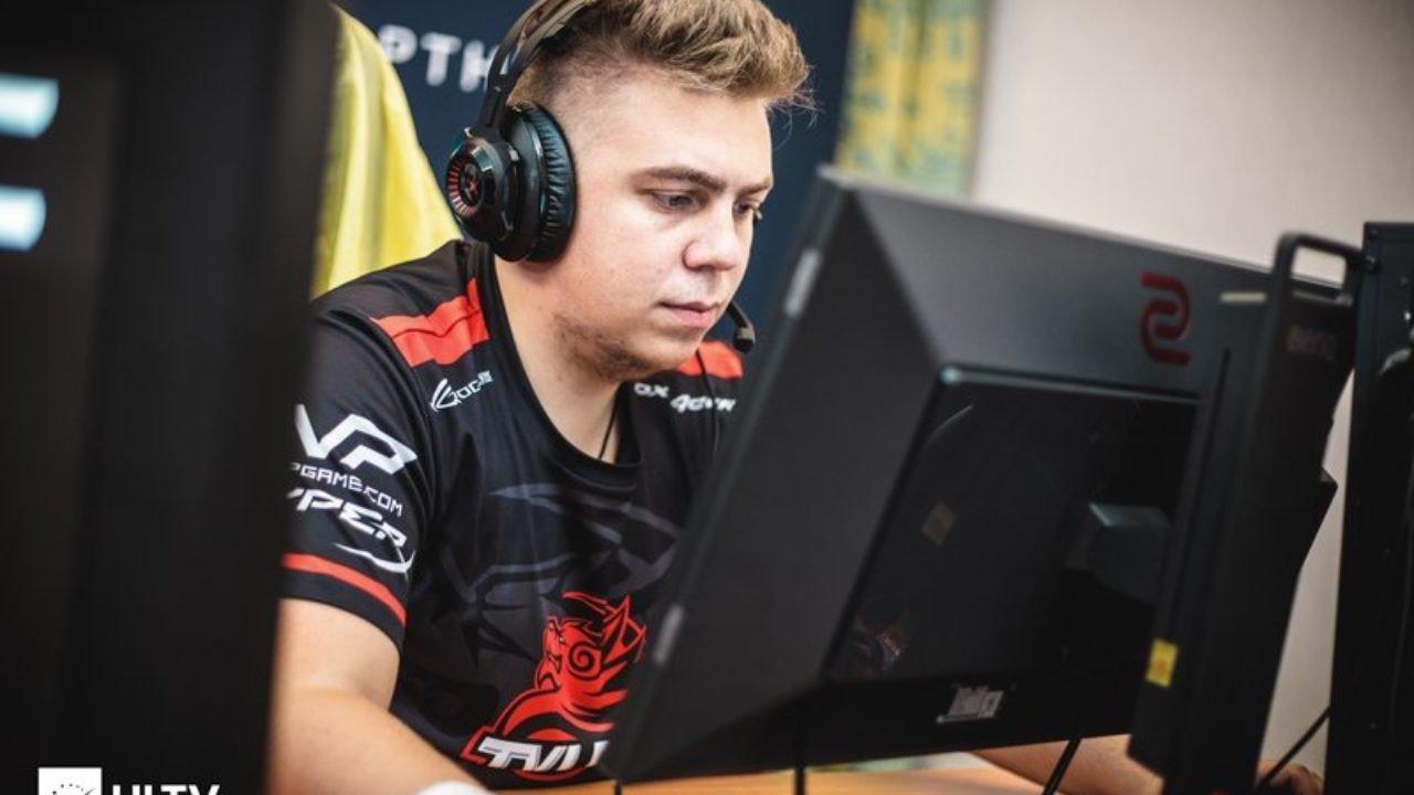 Bondik ищет новую команду и готов играть в любом регионе