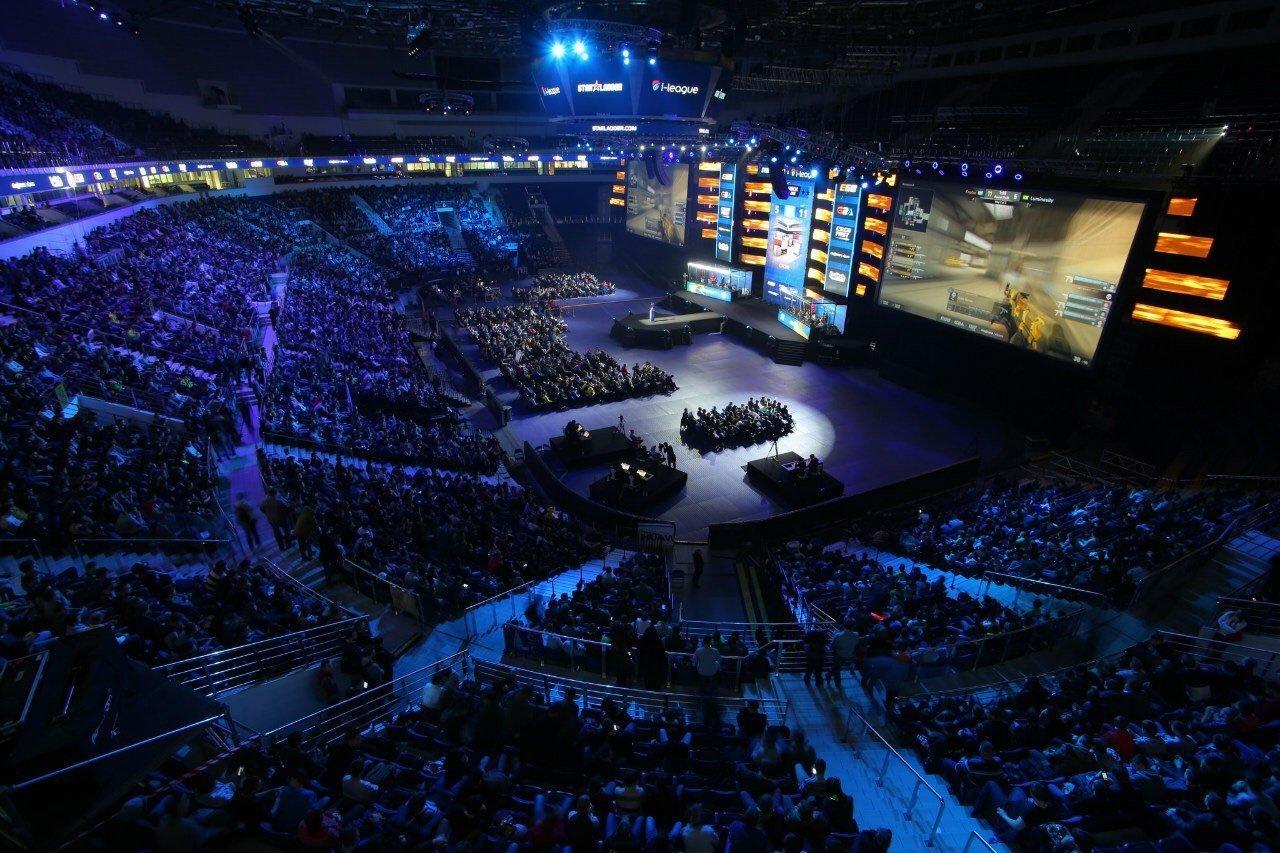 Топ10 киберспортивных турниров в 2021 году которые уже анонсировали