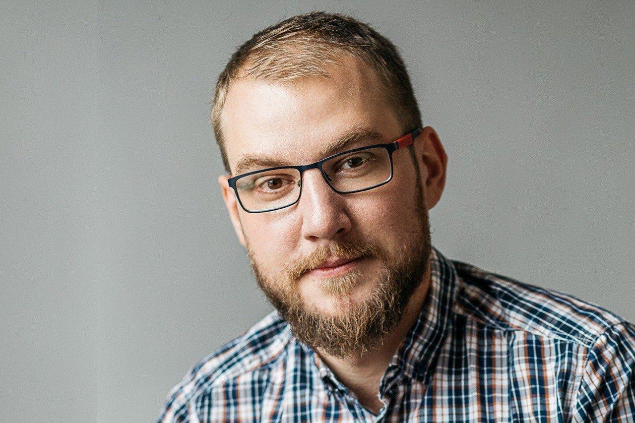 Павел Голубев рассказал об Ассоциации развития киберспорта