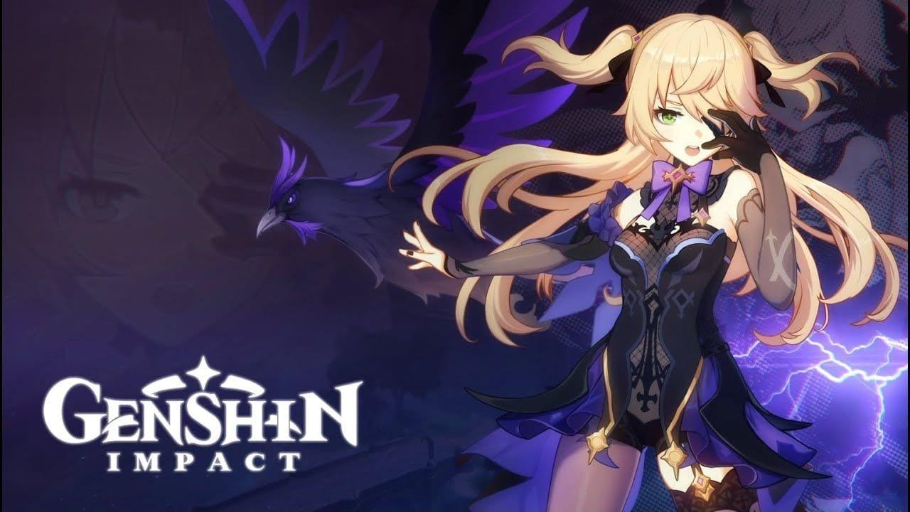 Genshin Impact заработала 95 миллионов долларов за 2020 год