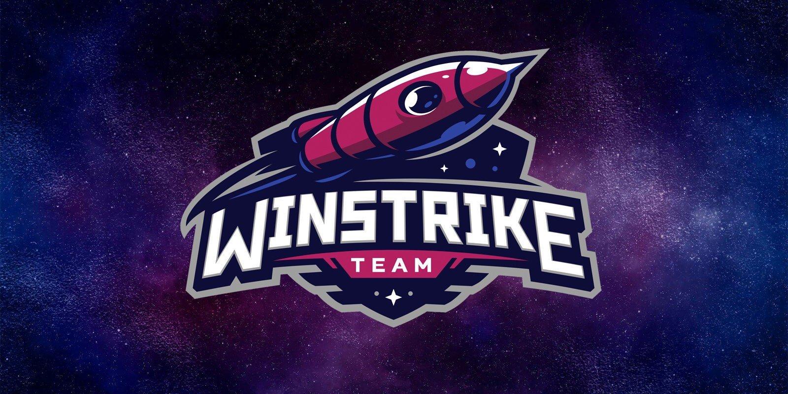 Winstrike подписала бывших игроков Hard Legion