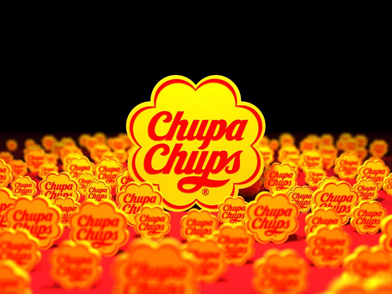 Chupa Chups стал новым партнером Winstrike
