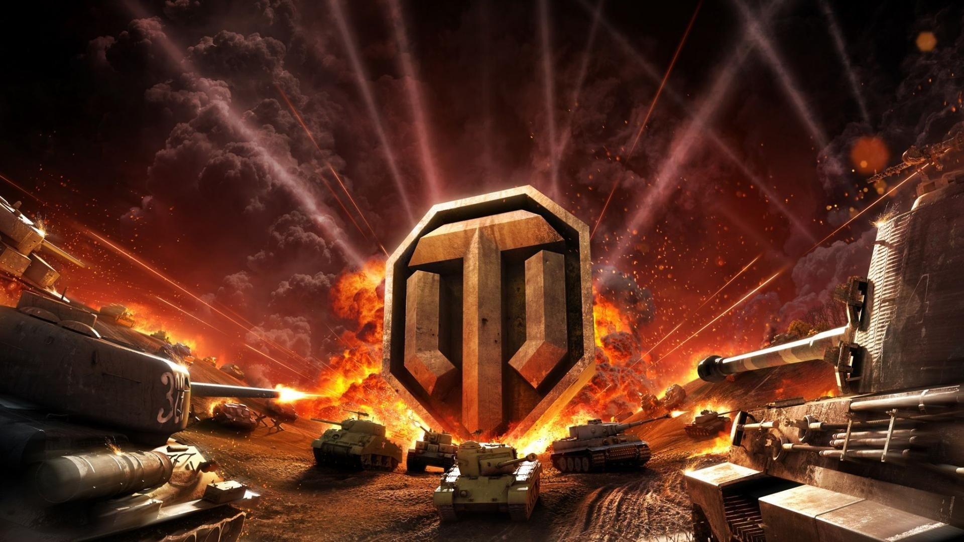 World of Tanks анонсировали новый ивент Стратегия победы