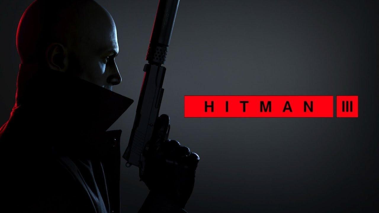 Опубликован релизный трейлер Hitman 3