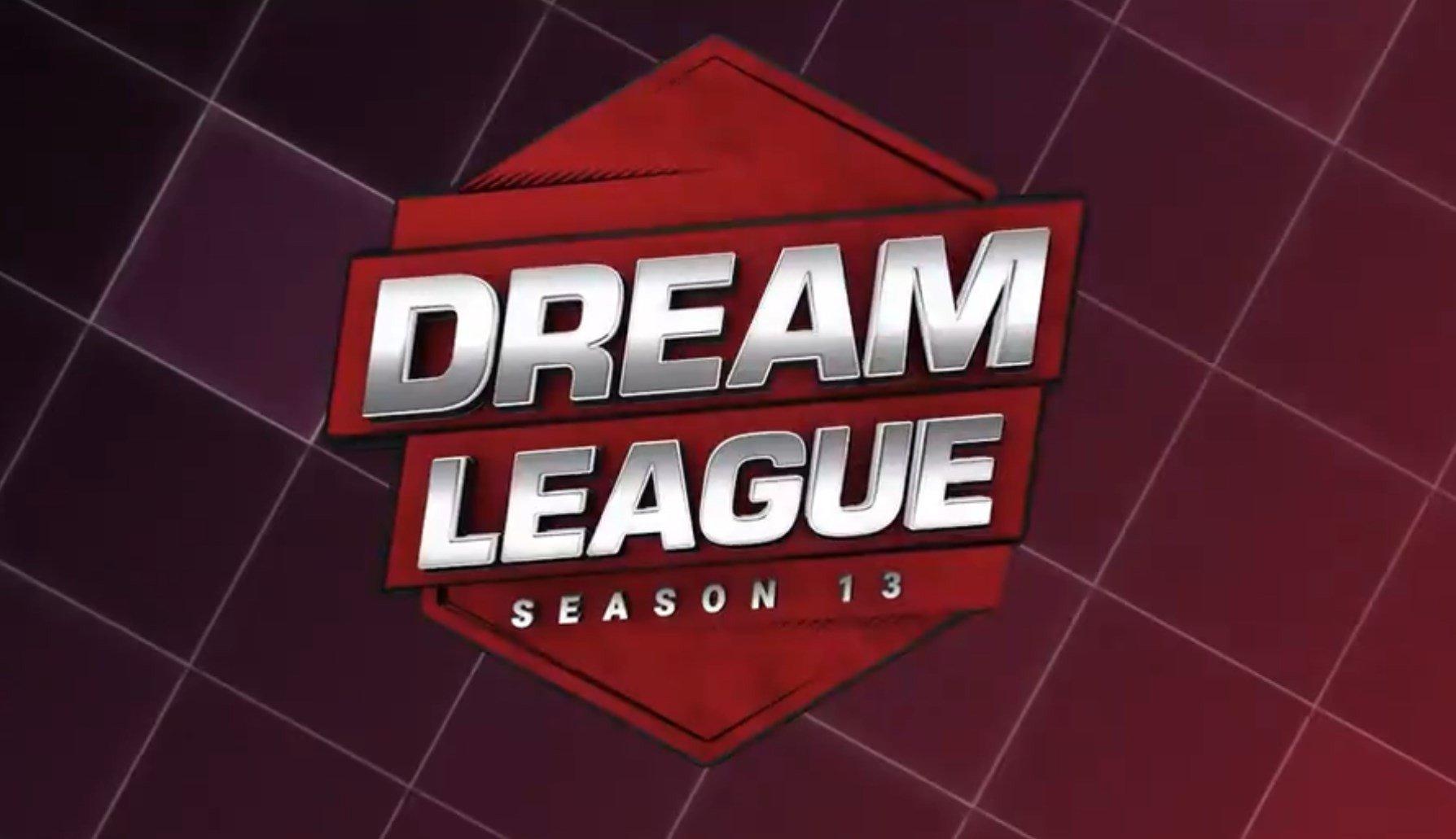 Dreamleague Season 14 сможет комментировать любой стример