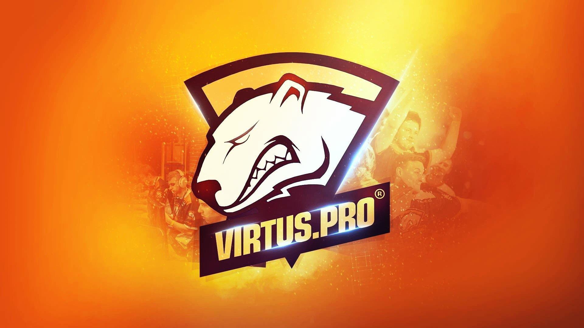Virtuspro худшая команда по игре в форсбай раундах