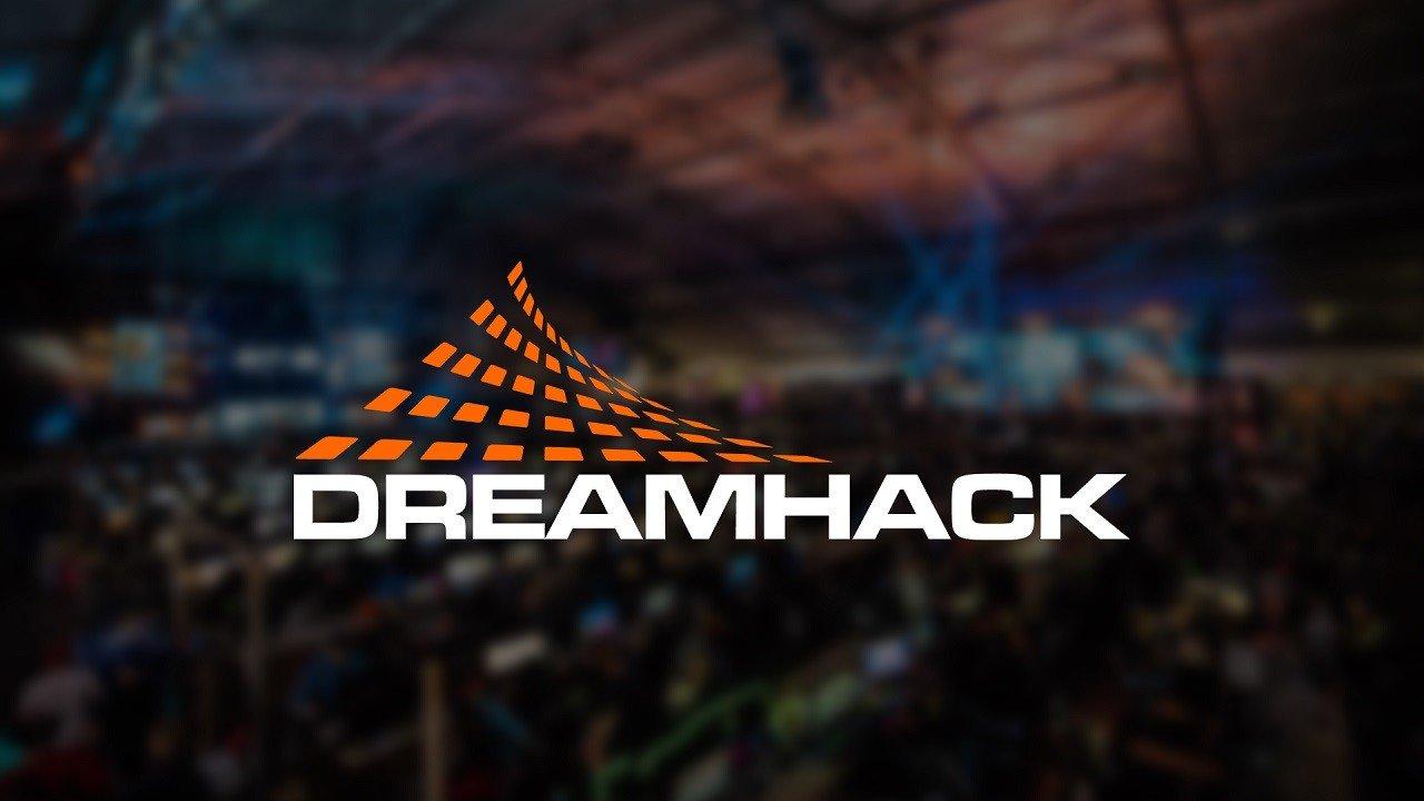 Gambit и Spirit приглашены на DreamHack Open January