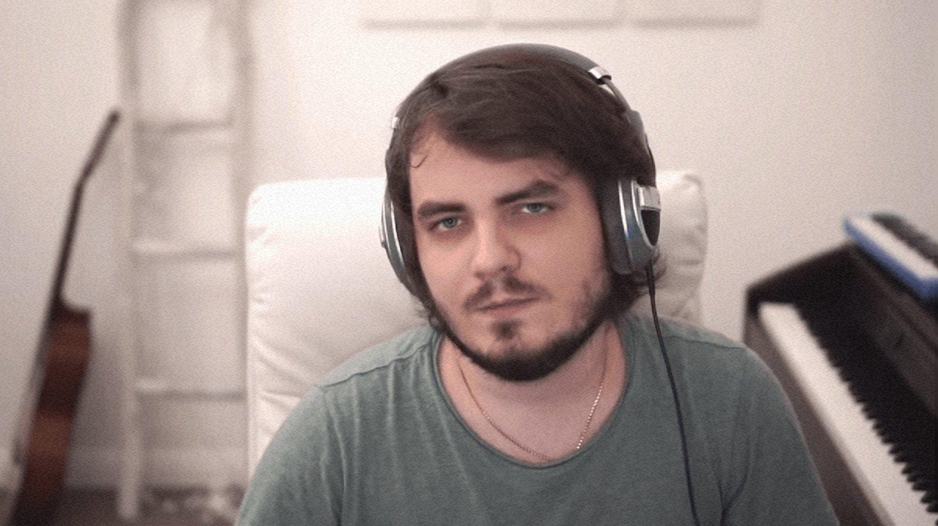 Maddyson анонсировал выход новой игры Подземный человек 2