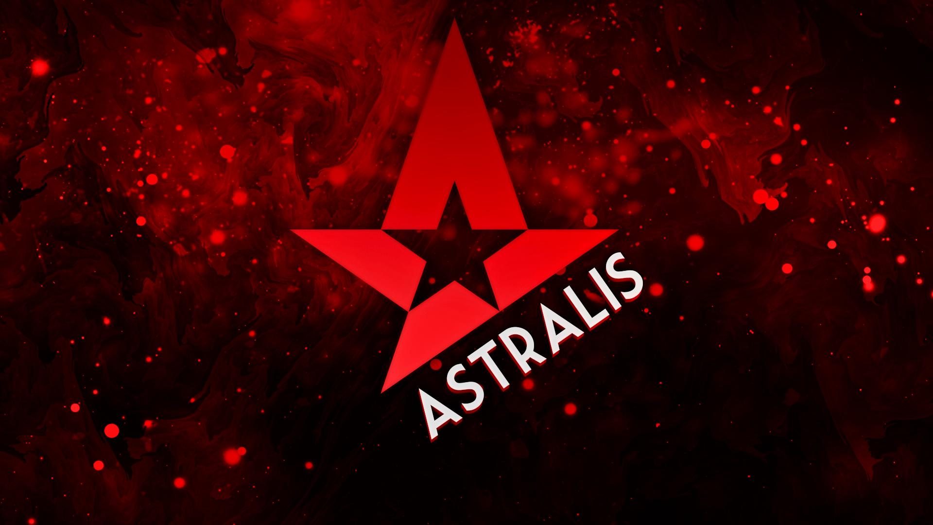 Astralis выпустила песню To The Stars