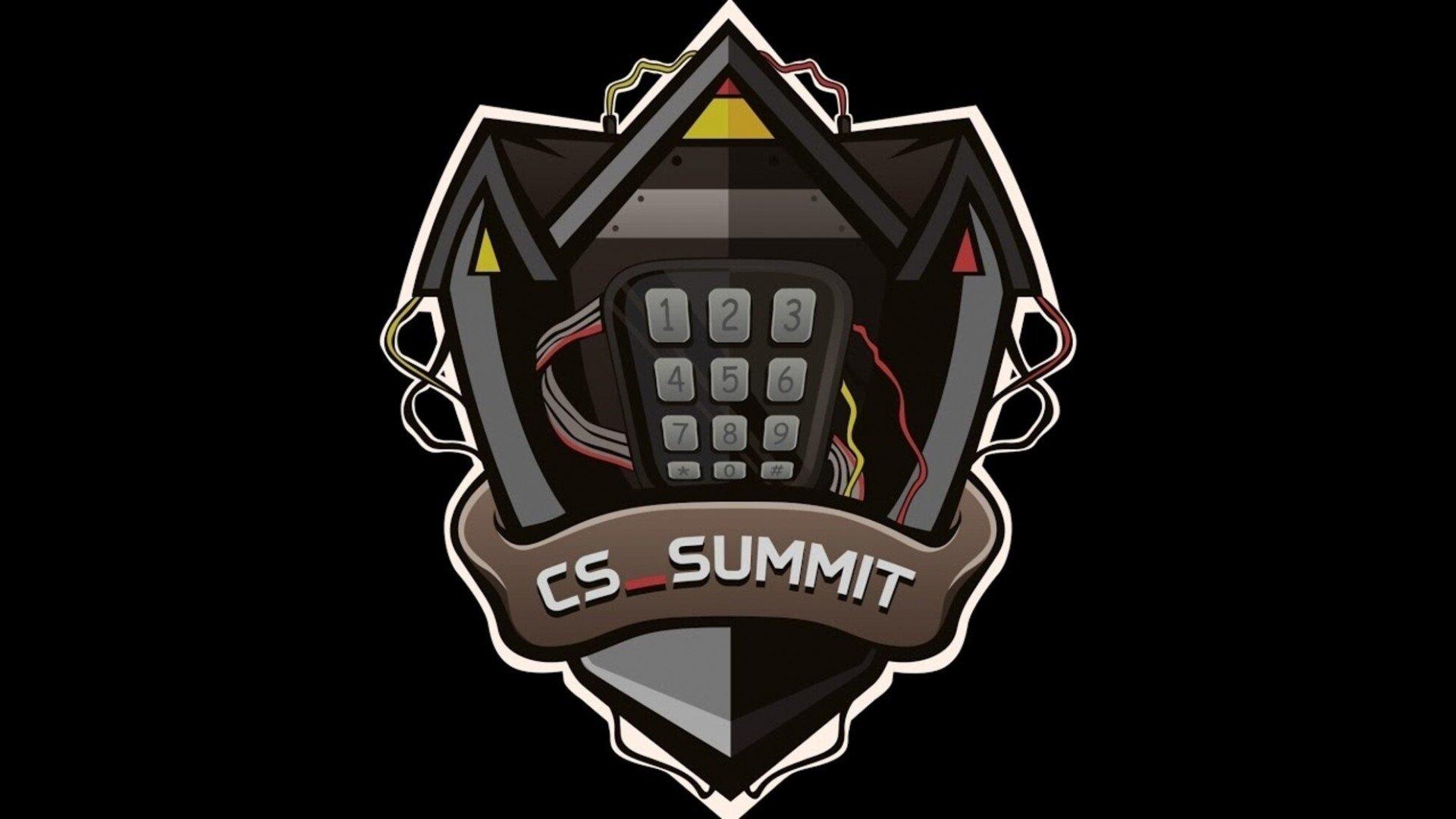 Объявлено расписание первого игрового дня cs_summit 7