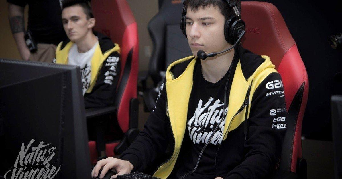 Gambit Esports может подписать команду Live to Win