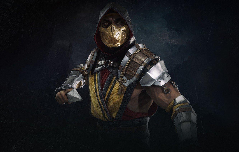 Самые популярные персонажи в Mortal Kombat 11 за 2020 год