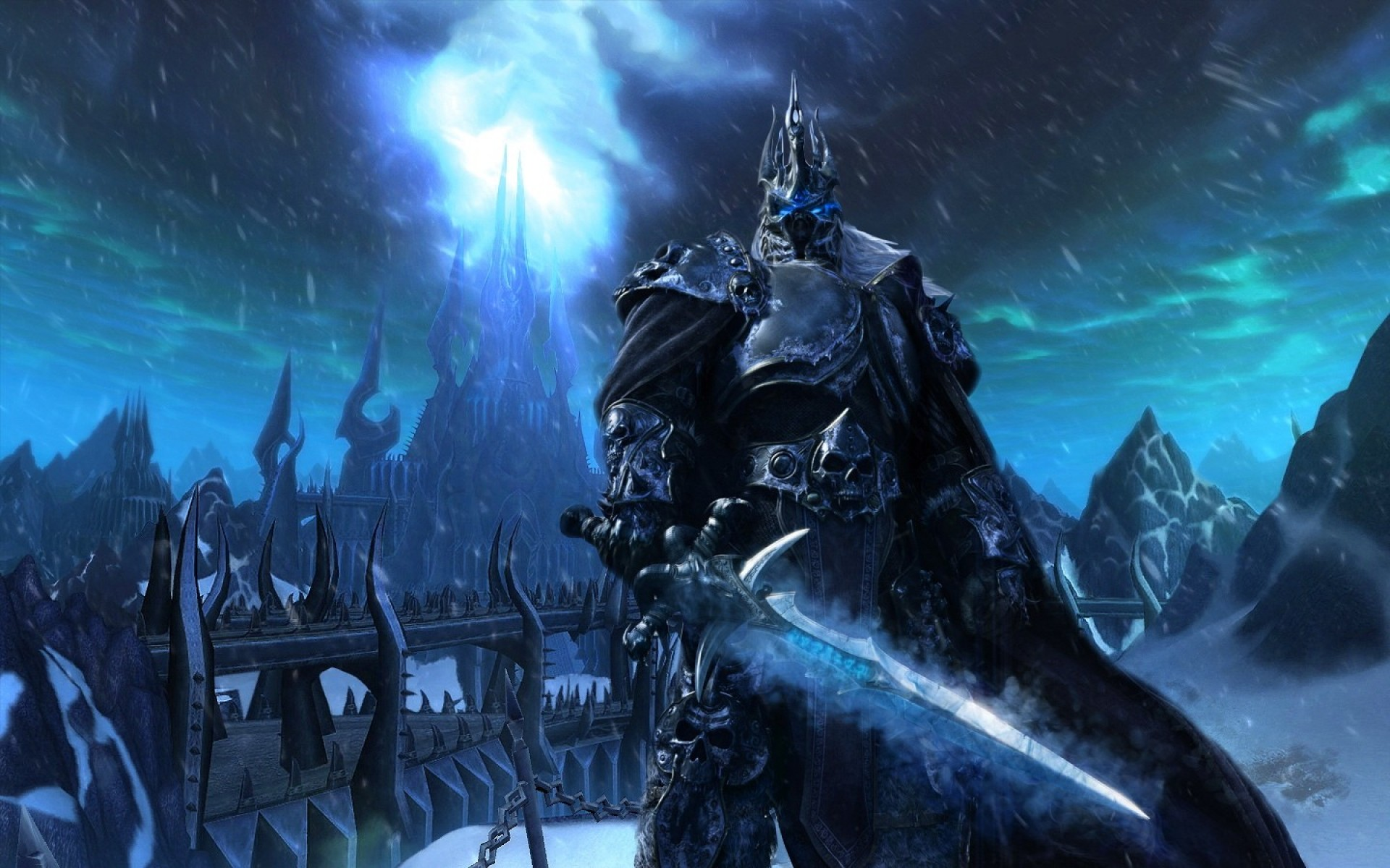 Фанат World of Warcraft сделал трейлеры игры в 4К разрешении