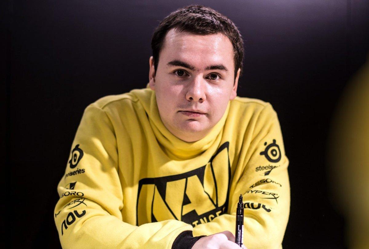 GuardiaN заключил сотрудничество с SINNERS Esports
