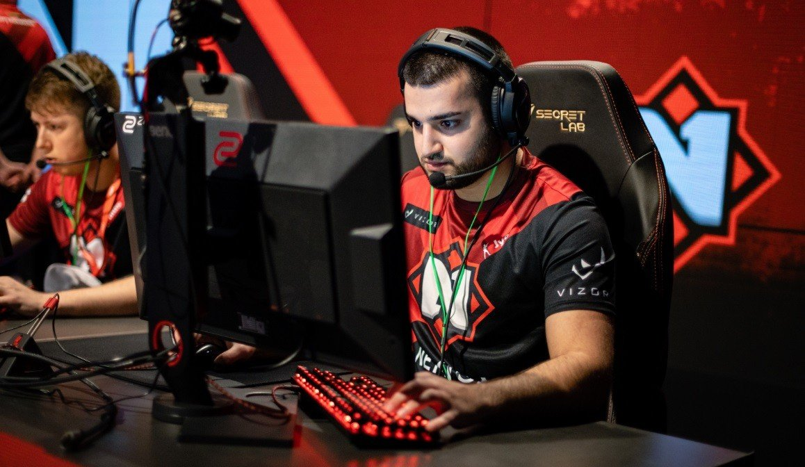 На European Development Championship сыграют 5 команд из СНГ