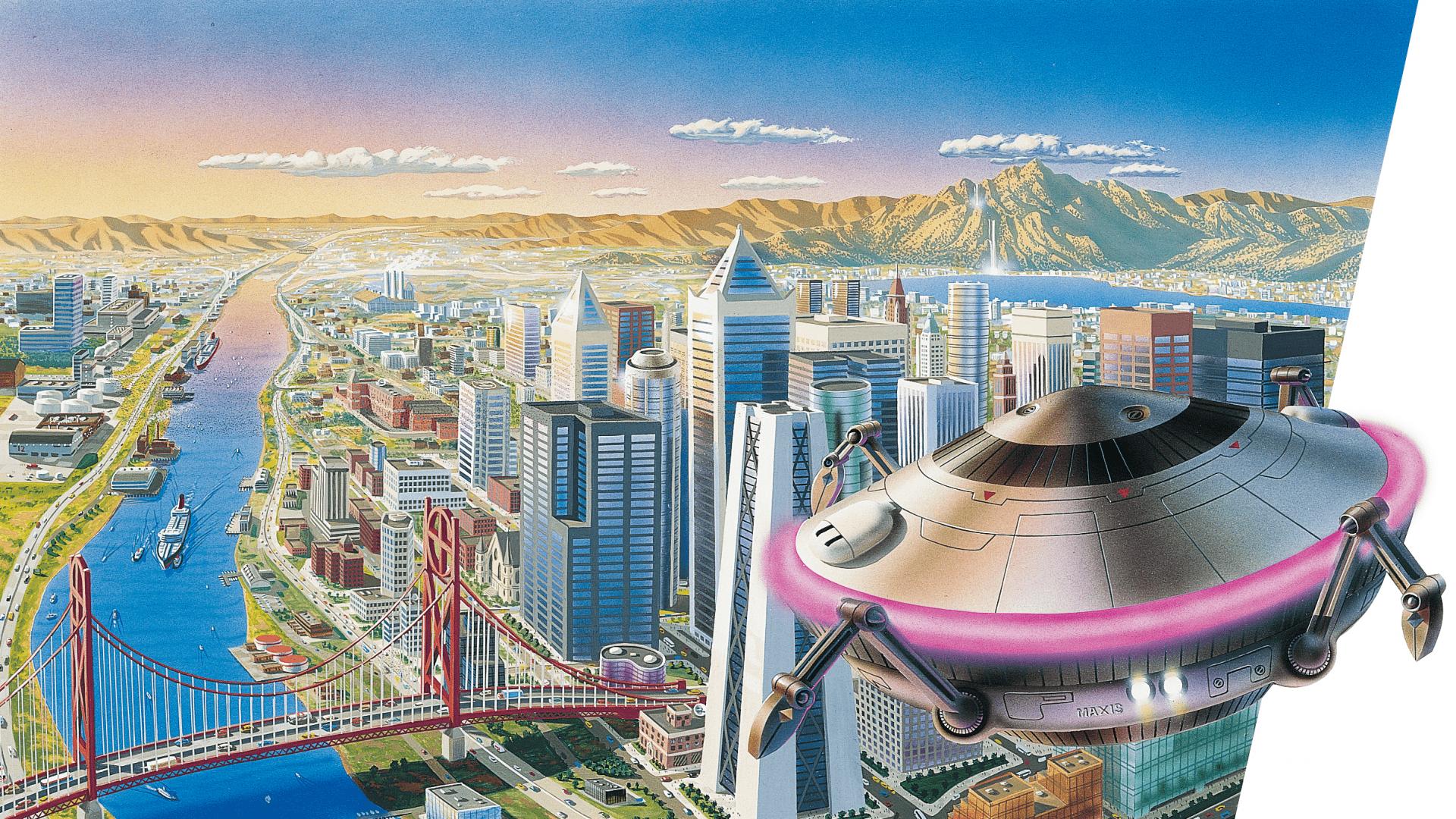 Топ10 лучших градостроительных симуляторов на ПК