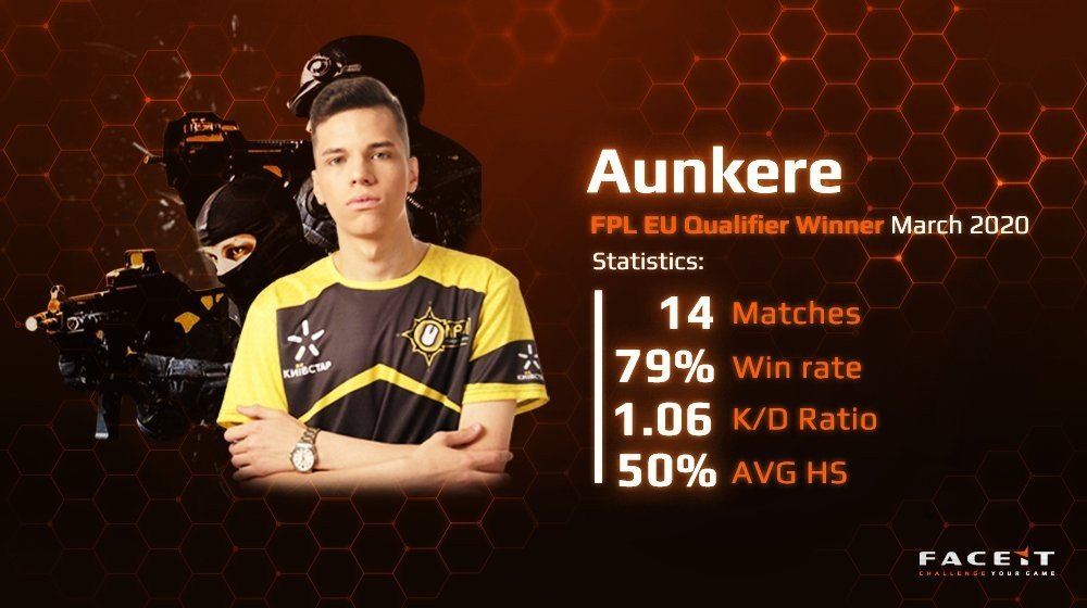 NAVI не хотят отпускать Aunkere в forZe eSports