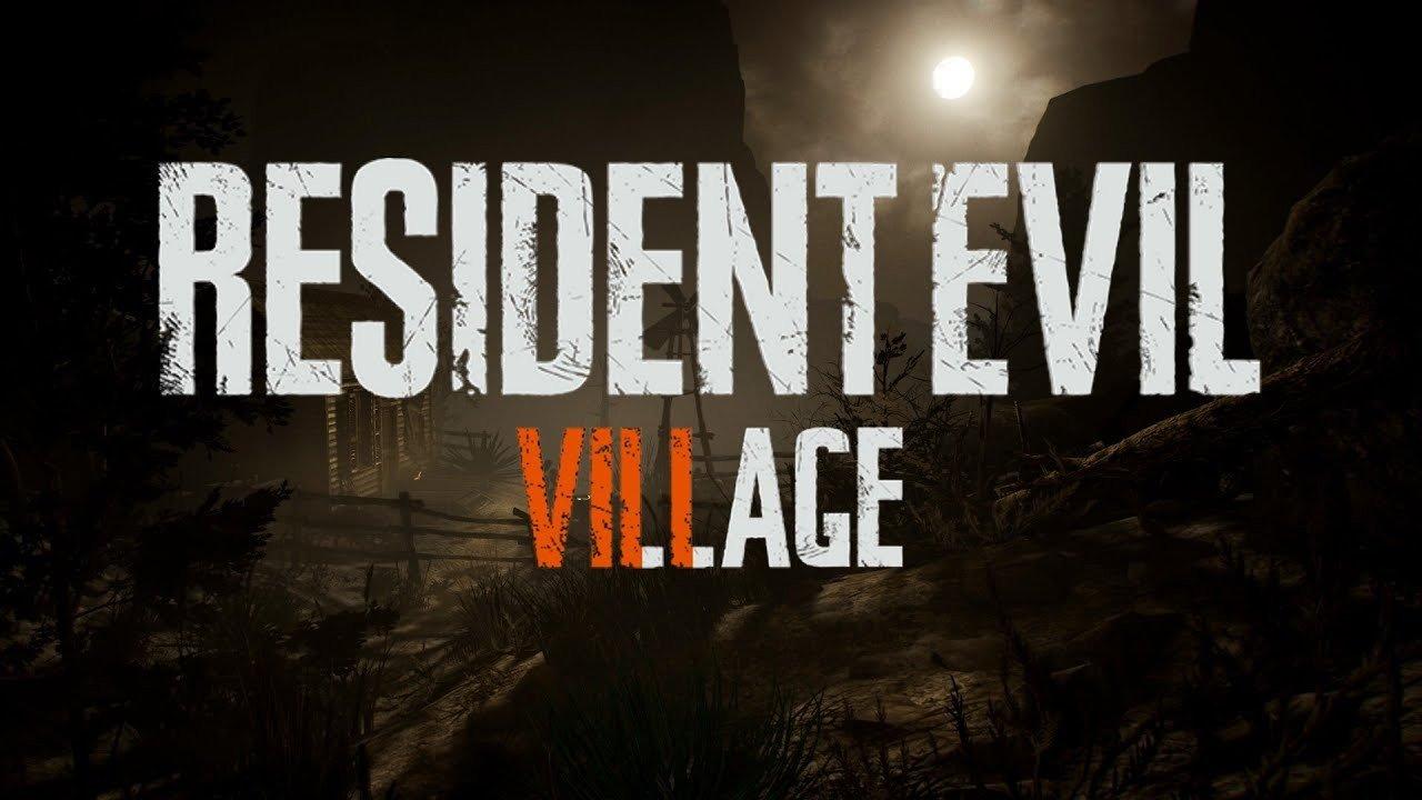 В Resident Evil Village издатель затизерил часть сюжета
