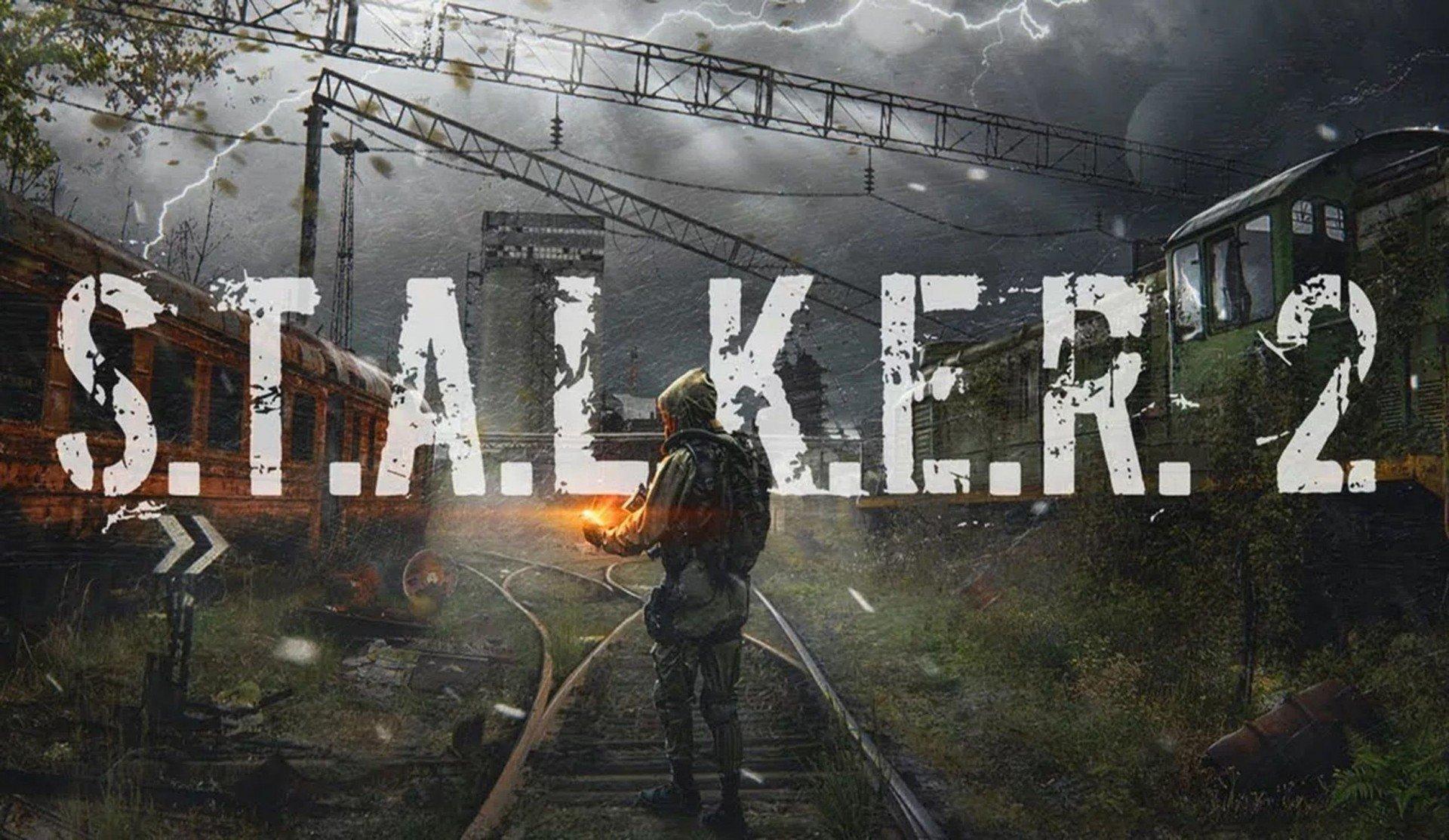 Появилась новая композиция из STALKER 2