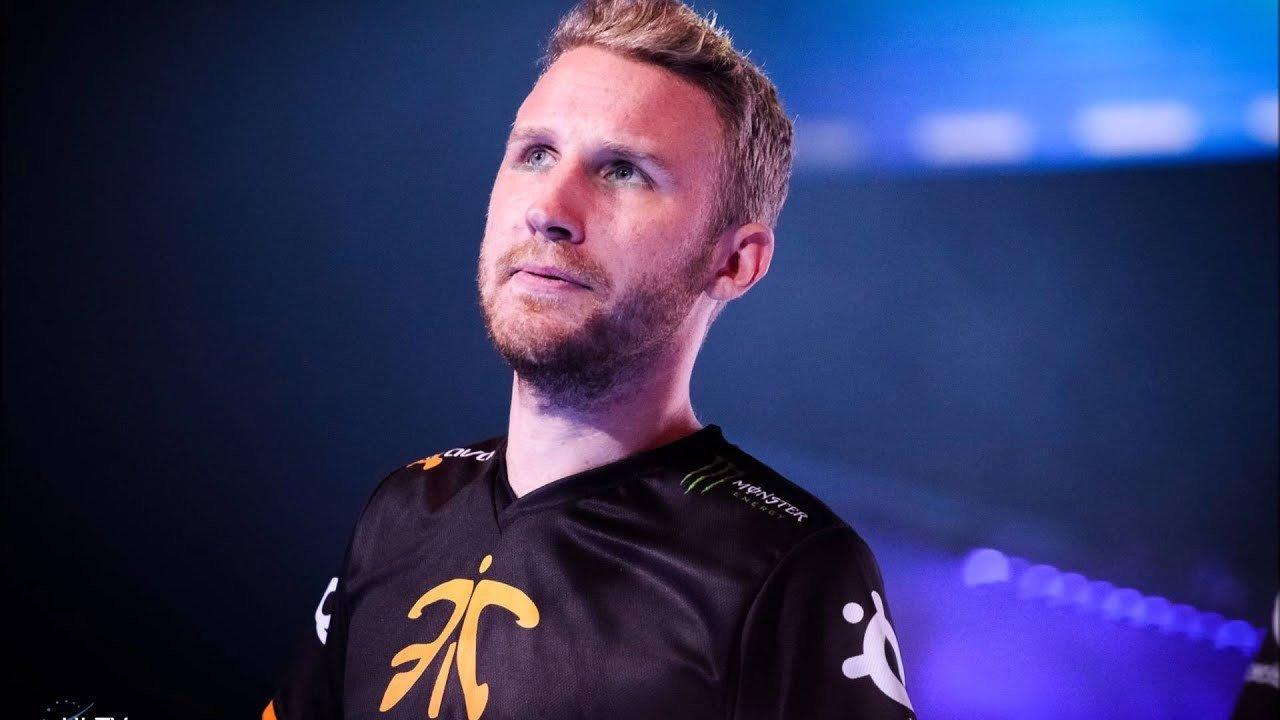 Легендарный шведский игрок olofmeister завершит карьеру