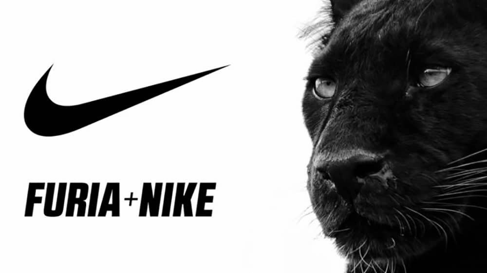 FURIA eSports и Nike представили новую форму на 2021 год