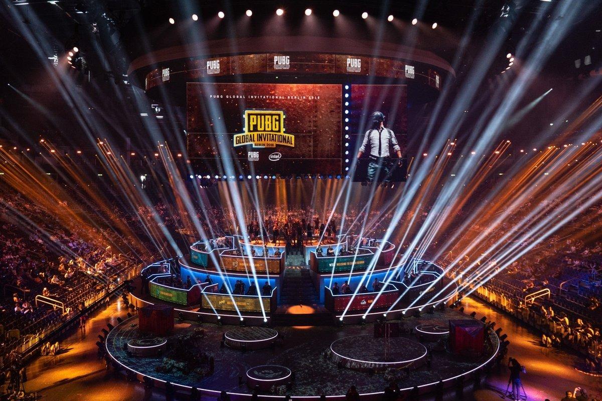 Яркий камбэк NAVI и Virtuspro на главном турнире года итоги первых дней PUBG Global InvitationalS