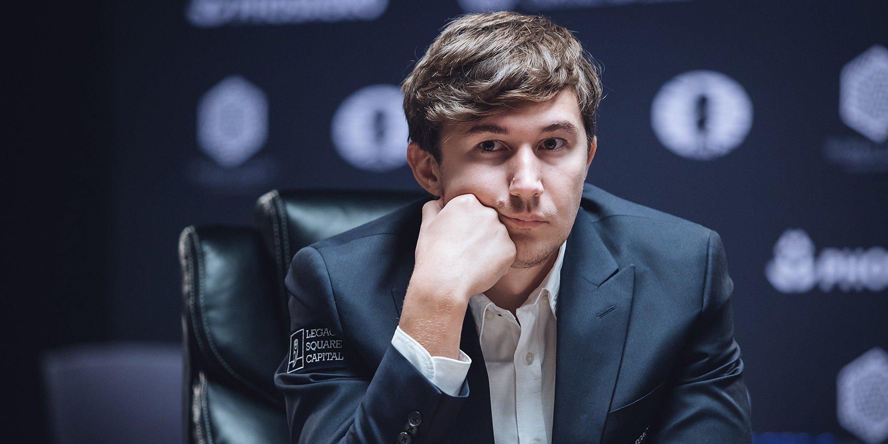 Комментаторы Dota 2 начали шутить над шахматистом Карякиным
