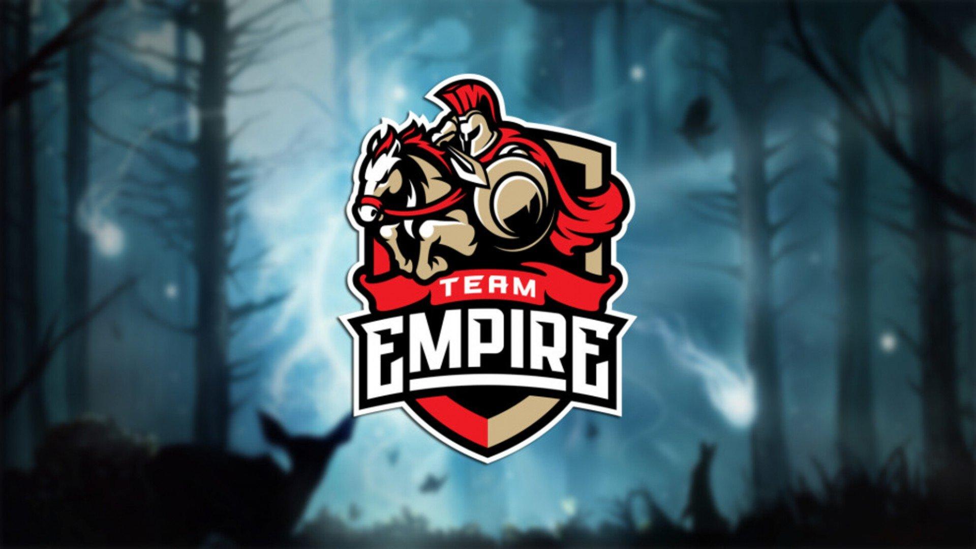 Вместо Miroslaw в Cascade пришел exигрок Team Empire