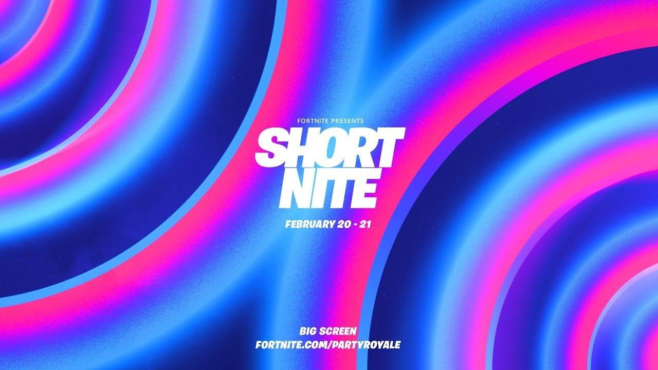 В Fortnite пройдет фестиваль короткометражных фильмов
