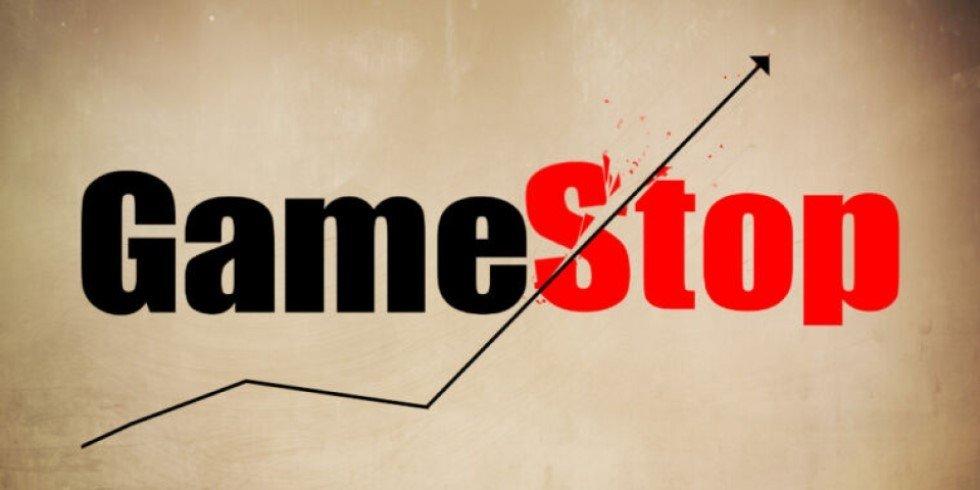 GameStop почему быстрый рост акций и хайп только навредили компании