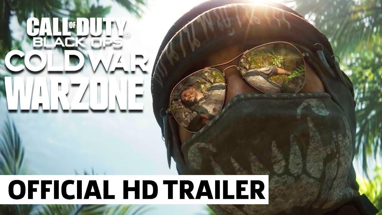 Новый трейлер Call of Duty раскрыл детали 2 сезона