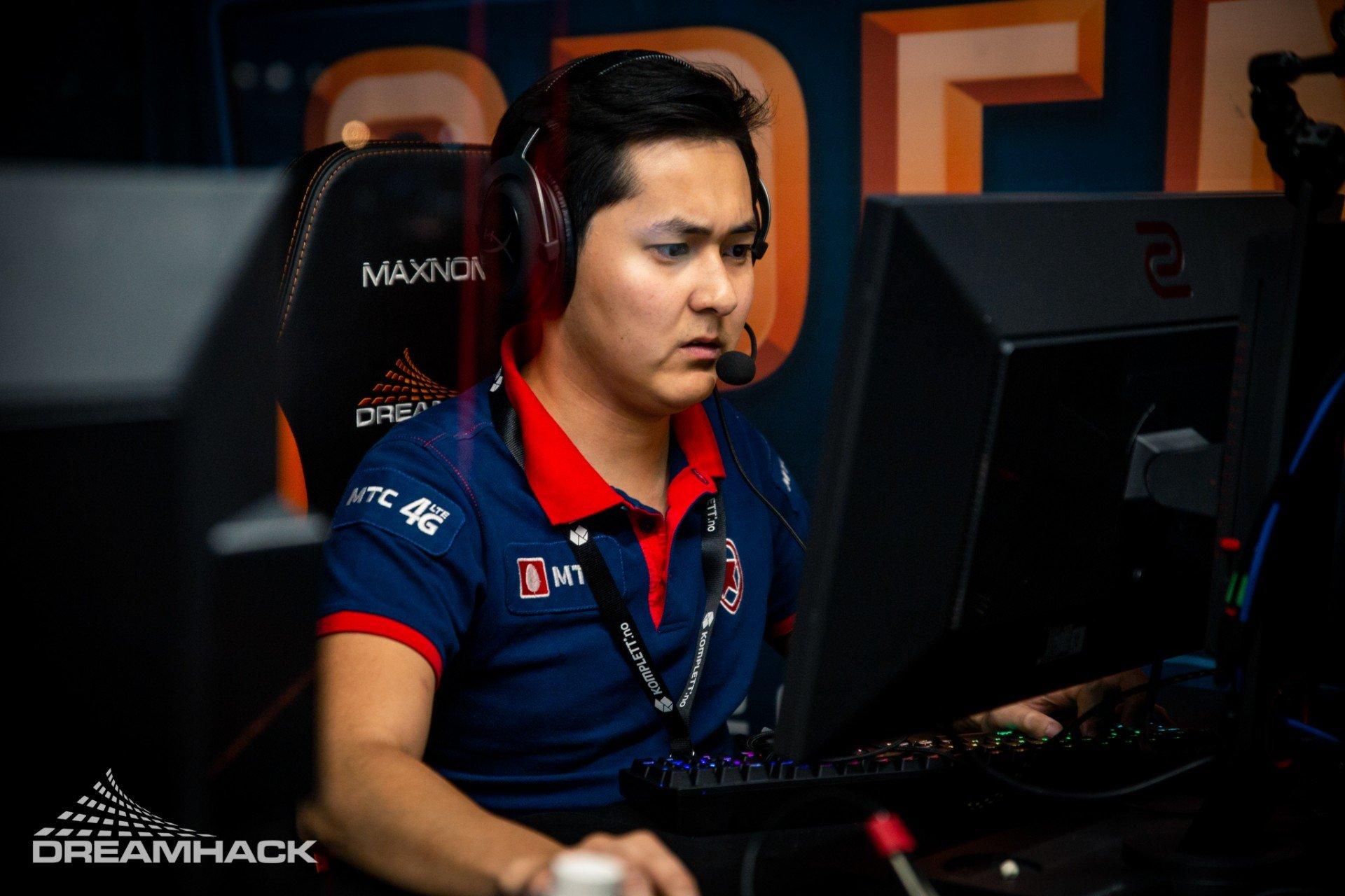 Gambit проиграла Evil Geniuses в рамках IEM Katowice 2021