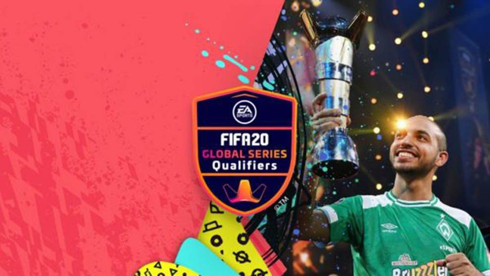 FIFA 21 Global Series European Qualifiers покажут на BBC