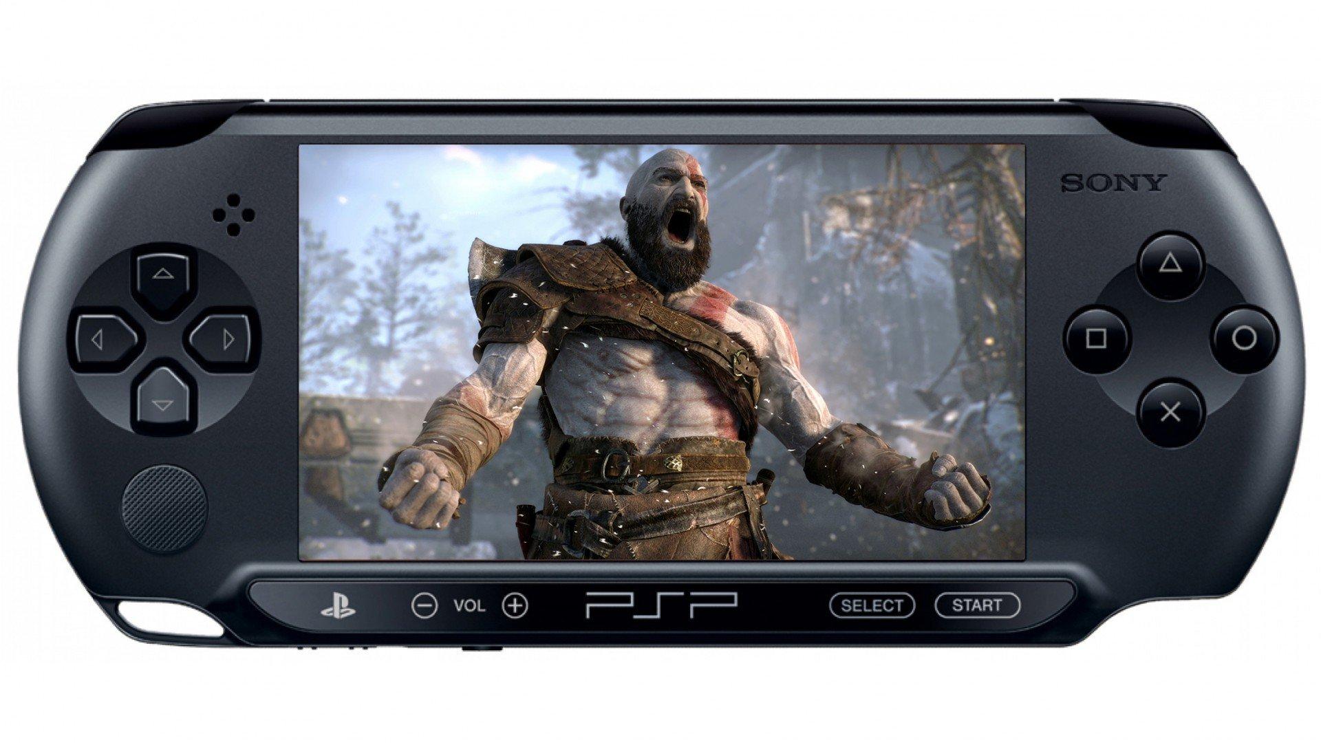СМИ Sony работает над аналогом Nintendo Switch