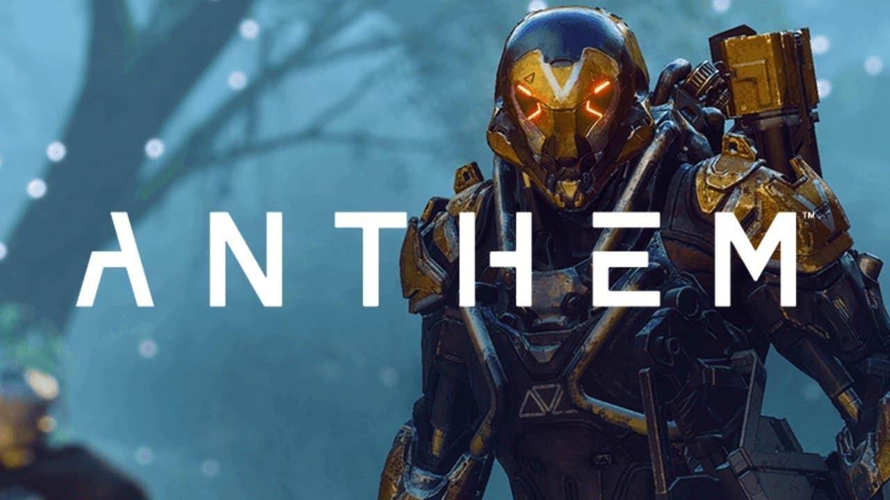Перезапуск Anthem официально отменен